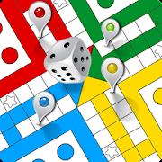 Ludo game - Classic Dice Board Game