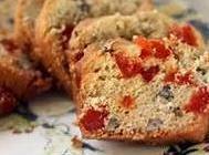 Orange Fruitcake Recipe