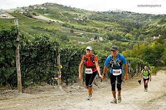 Photo: Trail del Moscato 2013