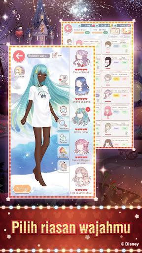 Love Nikki - Dress Up Fantasy Tunjukkan Gayamu 3.4.1 screenshots 2