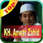Ceramah KH Anwar Zahid Populer Icon