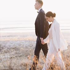 Vestuvių fotografas Nataliya Malova (nmalova). Nuotrauka 07.08.2018