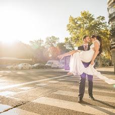 Wedding photographer Mario Trueba (mariotrueba). Photo of 18.01.2018