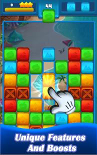 Bricks Drop - náhled