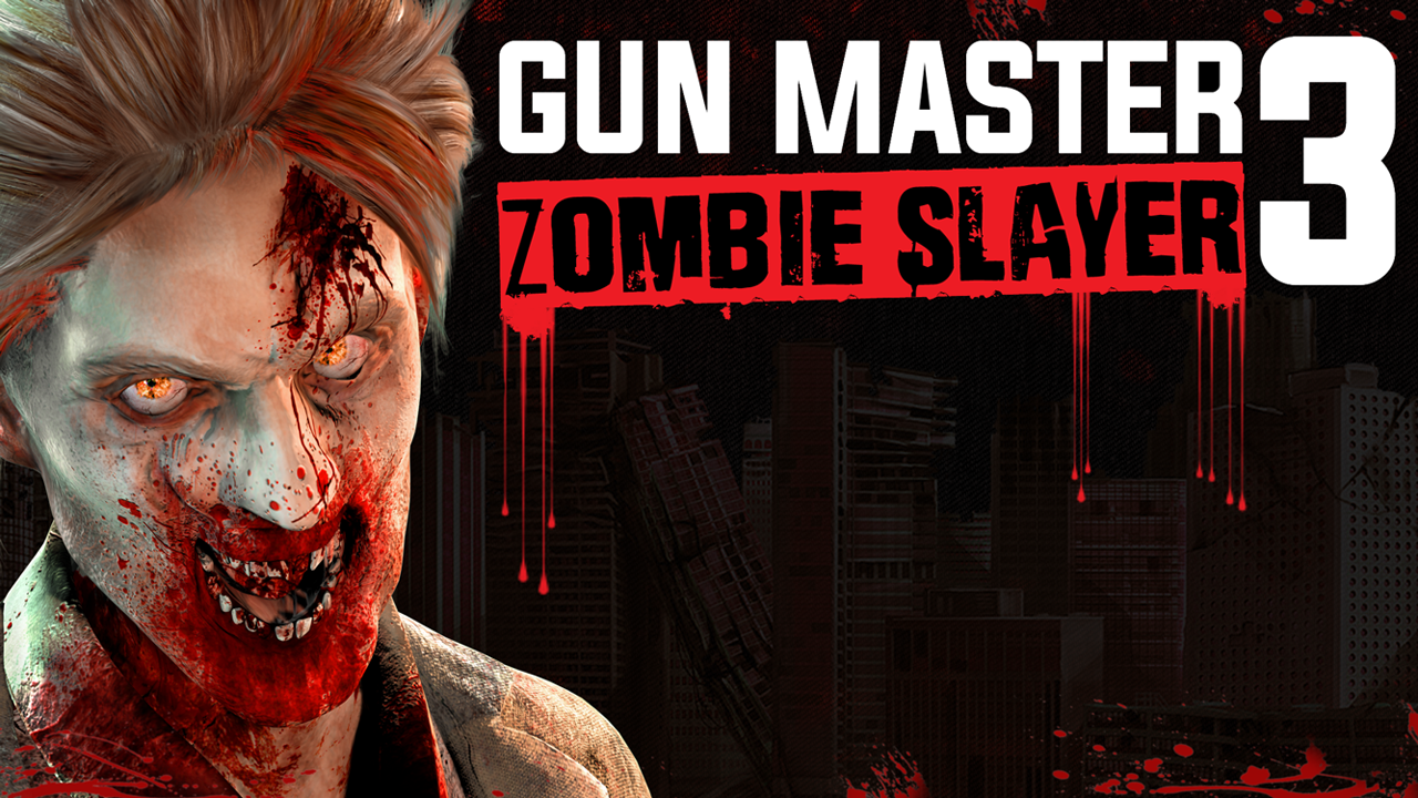 Gun Master 3: Zombie Slayer- screenshot