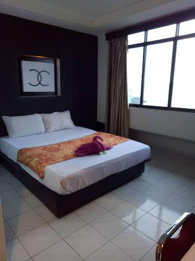 Hotel Laut Jaya