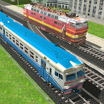 Train Simulator Driver 3D