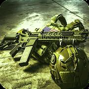 Special Sniper Commando Planet
