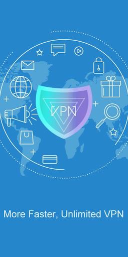 Freedom Best VPN Network Free Fast Unblock Website 2.1 screenshots 1