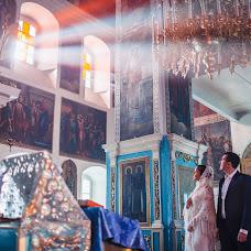 Свадебный фотограф Роман Еникеев (ronkz). Фотография от 13.04.2017