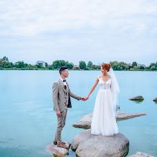 Wedding photographer Olga Rakivskaya (rakivska). Photo of 26.02.2018