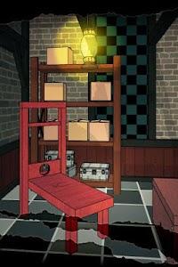 Escape : Illusion screenshot 1