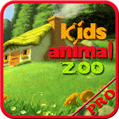 Kids Animal Zoo Pro