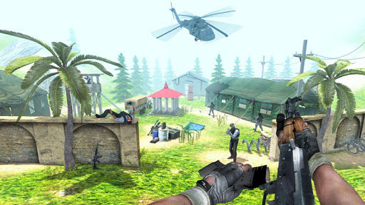 Commando Adventure Assassin: Free Games Offline  screenshots 13