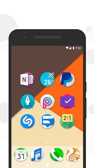 Pix it - Icon Pack- screenshot thumbnail