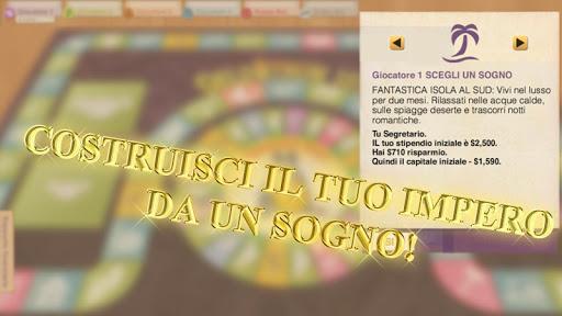 Cashflow 101 gioco in italiano  screenshots 2
