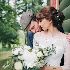 Wedding photographer Oksana Goncharova (ksunyamalceva). Photo of 05.07.2016