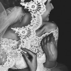 Wedding photographer Sergiu Alistar (aspirin19). Photo of 13.10.2016