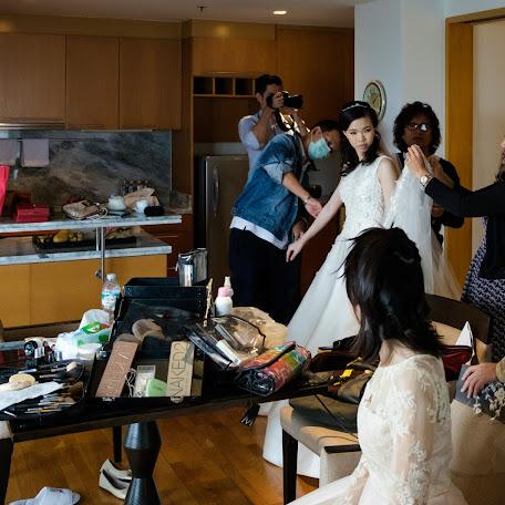 Wedding photographer Tanawat Susophonkul (TanawatSusophon). Photo of 21.10.2017