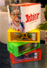 Photo: Asterix glasses frames