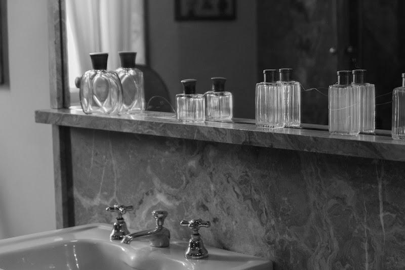 La stanza da bagno di BlackPuffin