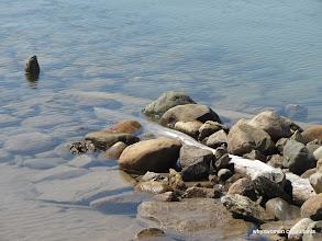 Photo: Rocks