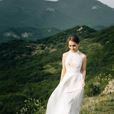 Wedding photographer Anna Khomutova (khomutova). Photo of 06.07.2018