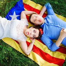 Wedding photographer Ilona Shatokhina (i1onka). Photo of 03.06.2014