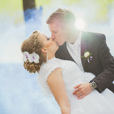 Wedding photographer Andrey Kurochkin (Kurochkin). Photo of 08.09.2014