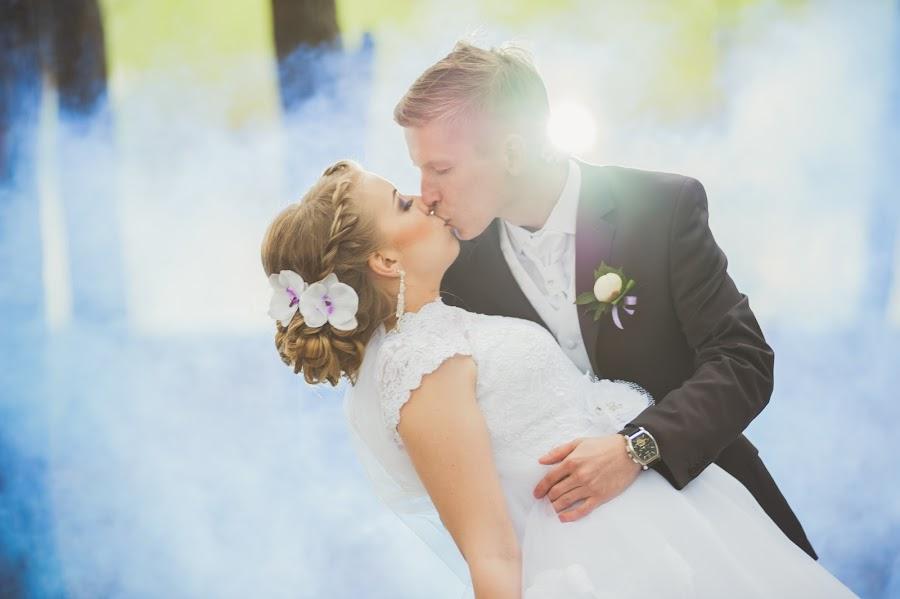 Свадебный фотограф Андрей Курочкин (Kurochkin). Фотография от 08.09.2014