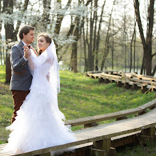 Wedding photographer Olga Sidyako (Melos). Photo of 03.10.2014