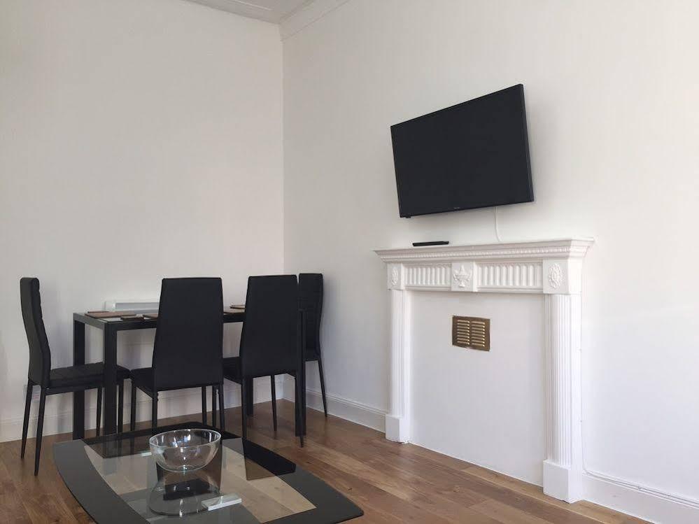 Glasgow West End Apartments