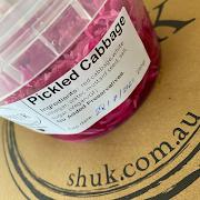 Pickled Cabbage 250gr