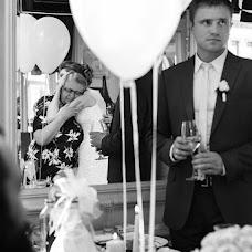 Wedding photographer Stanislav Volobuev (Volobuev). Photo of 11.11.2016