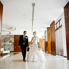 Wedding photographer Ulyana Sheveleva (Ulia3). Photo of 07.10.2016