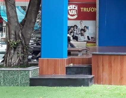 Thảm sân vườn của cỏ sân vườn PAP được khách hàng chú trọng nhiều