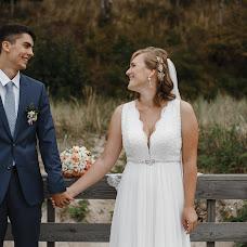 婚禮攝影師Andrey Voroncov(avoronc)。03.04.2019的照片