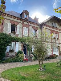 propriété à La Rivière-Saint-Sauveur (14)
