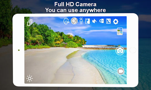 Camera for Android- screenshot thumbnail