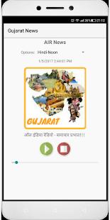 Gujarat News & FM Radio- Live! - náhled