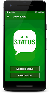 Latest Status for Whatsapp - náhled