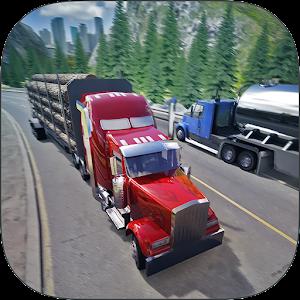Truck Simulator PRO 2016 v1.6 APK