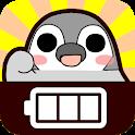 Pesoguin Battery Widget icon
