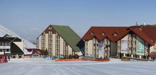 Dedeman Palandoken Resort Hotel