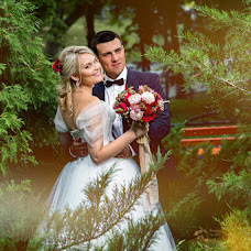 Wedding photographer Aleksey Kamnev (KamAlex). Photo of 16.12.2015