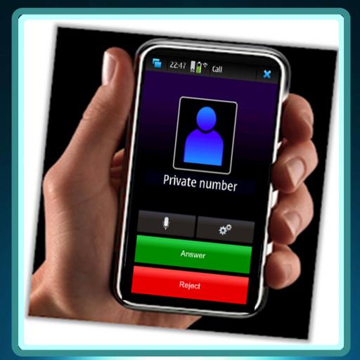 Fake call ring ring Prank