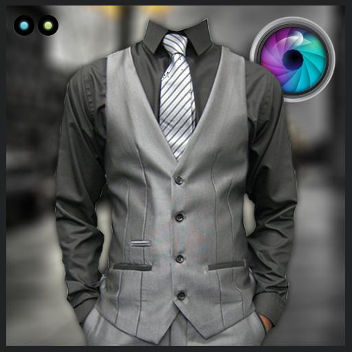 ロンドンの男の写真のスーツ 攝影 App LOGO-APP試玩