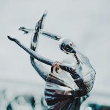 Свадебный фотограф Ольга Макарова (OllyMova). Фотография от 03.01.2015
