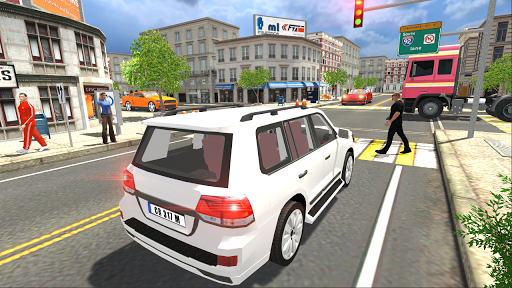 Offroad Cruiser Simulator 1.9 screenshots 11