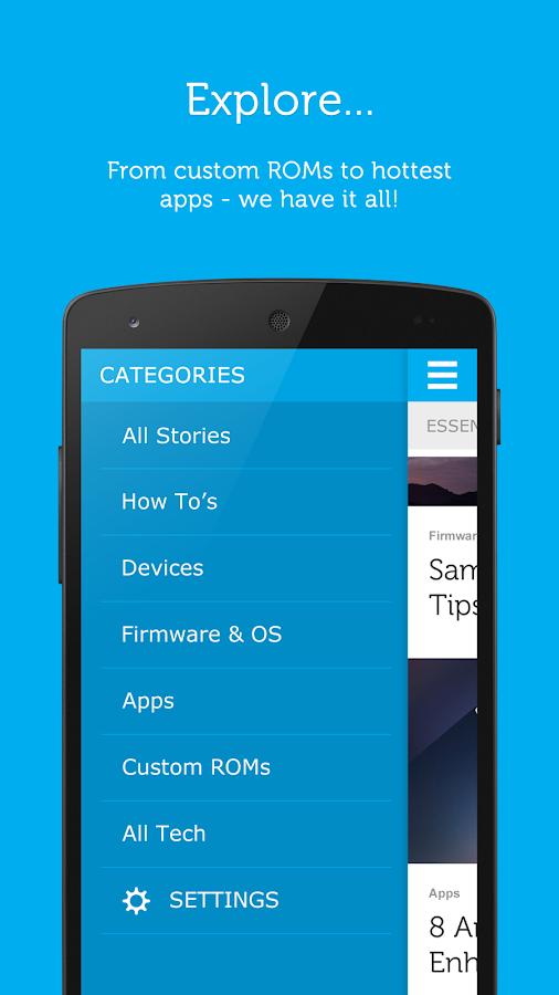 Update Samsung Android Version- screenshot